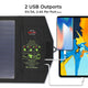 solar panel charger for phone