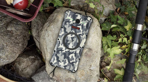 OUTXE W20 Wireless Solar Power Bank 20000mAh On Kickstarter