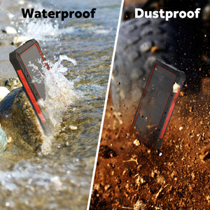 waterproof power bank wireless