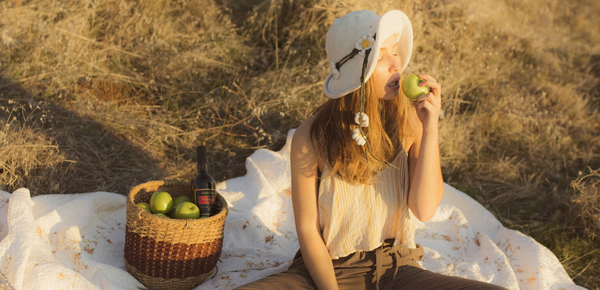 Mindful eating and why you should be practicing it