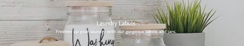 Buy Laundry Labels