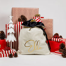 Santa Sacks with Satin Inside