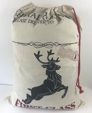Santa Sacks - Special Delivery First Class