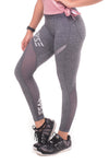 Fuzz Grey Shaper Tights (Ventilator Series)