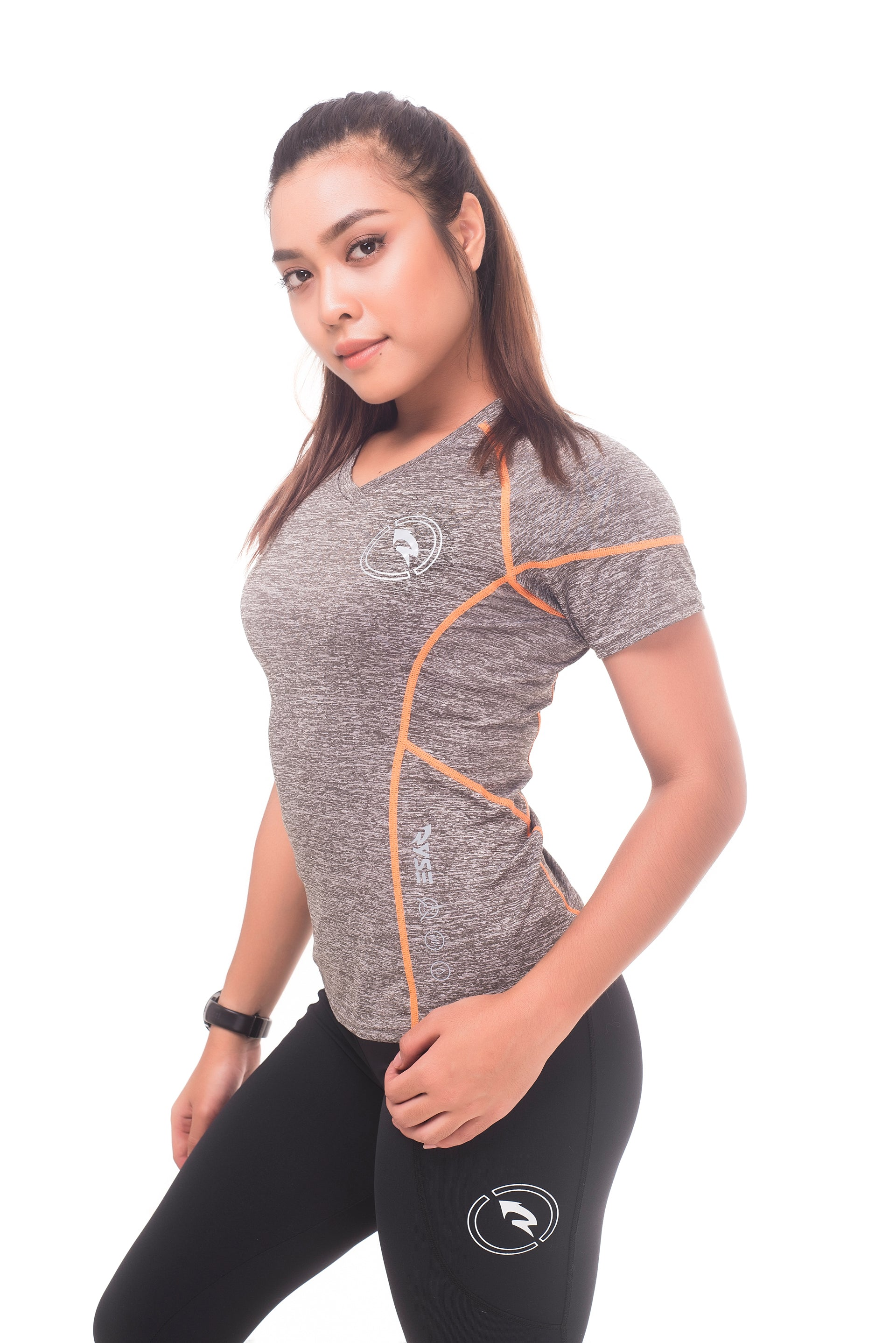 Stretch-Fit™ Short Sleeve Top