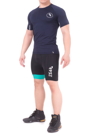 Compression Recovery Shorts