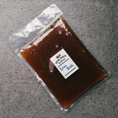 Bone Broth (1 Litre)