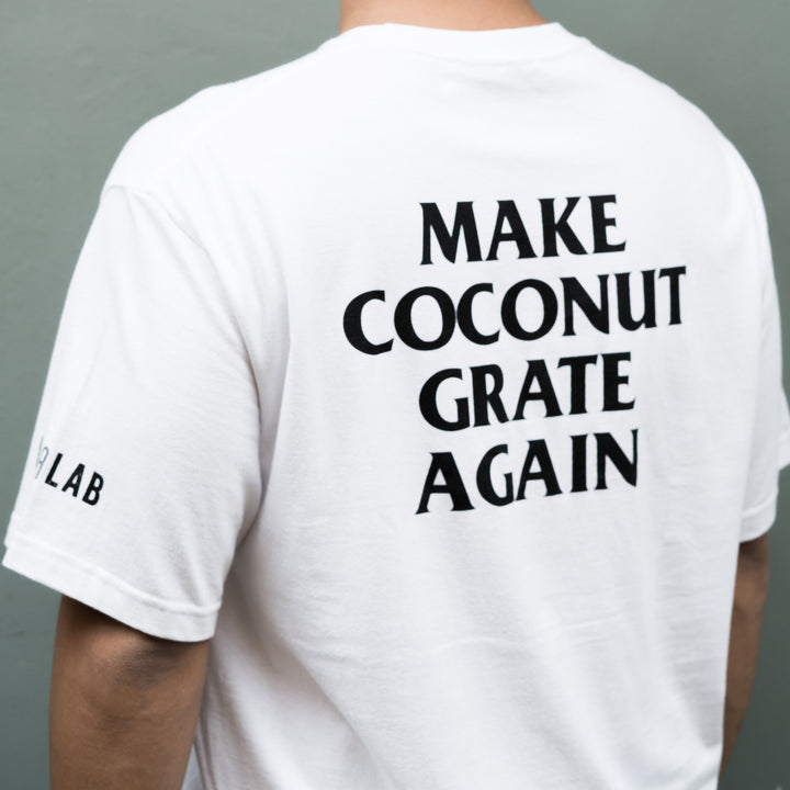 Make Coconut Grate Again (T-Shirt)