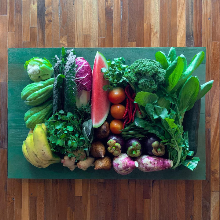 Fresh Farm Box - Single person