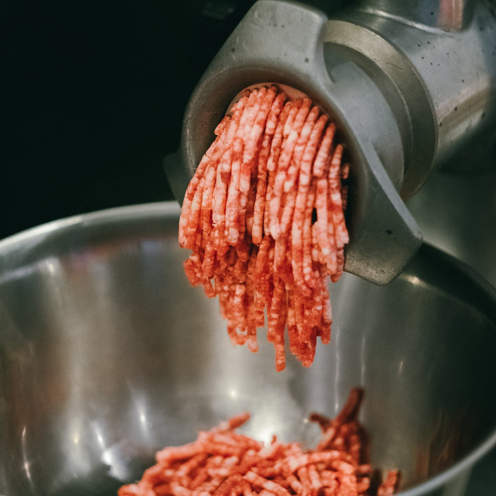 Minced Beef (200g)