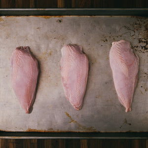 Chicken Breast (160-170g x 2)