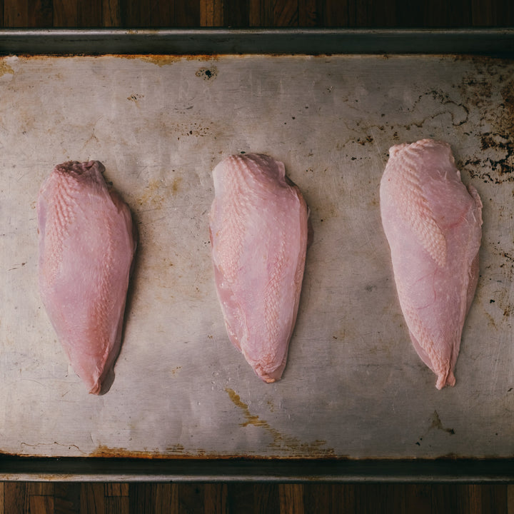 Chicken Breast (160-180g x 2)