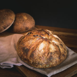 Rosemary Sourdough
