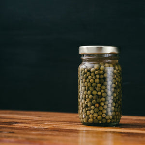 Green Peppercorns (350g)