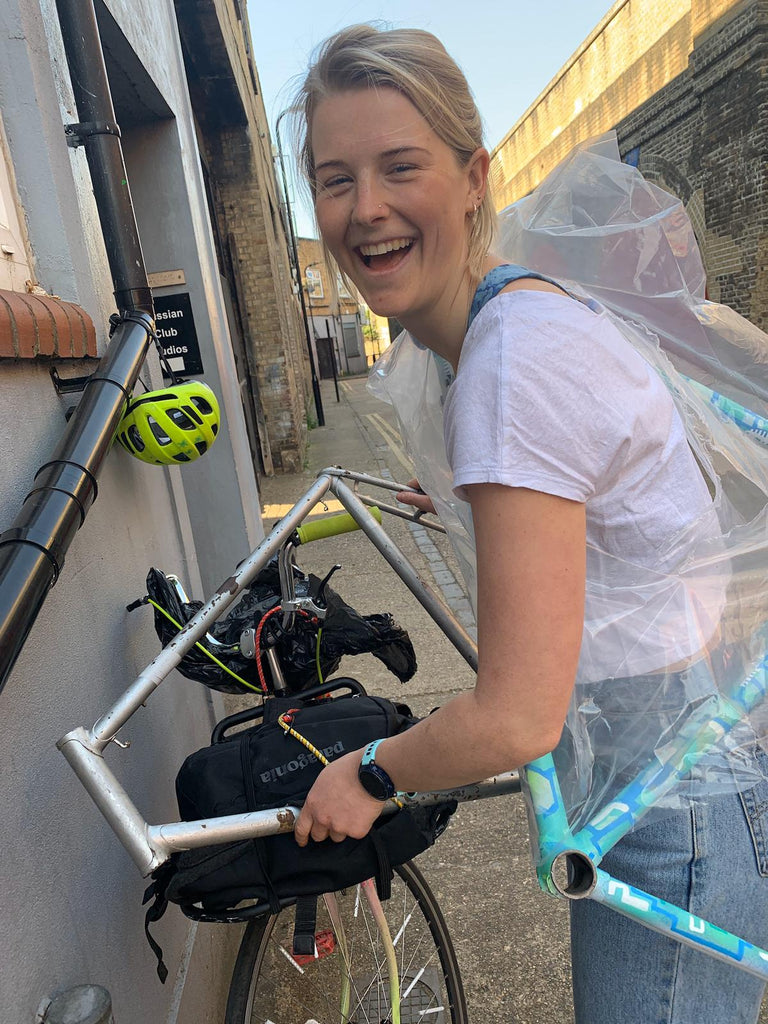 How To Paint A Bike Online Class Friday 8 May 1pm London