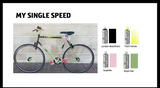 My Single Speed - Colour Combo Kit