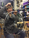 Wheel Building Part 2