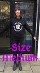 Fix Sh*t or Cry Trying Heavy Duty Sweatshirt