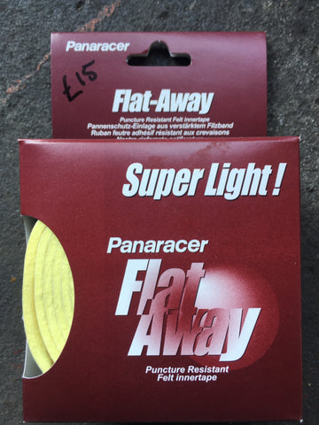 Puncture Resistant tape Panaracer Flat-Away