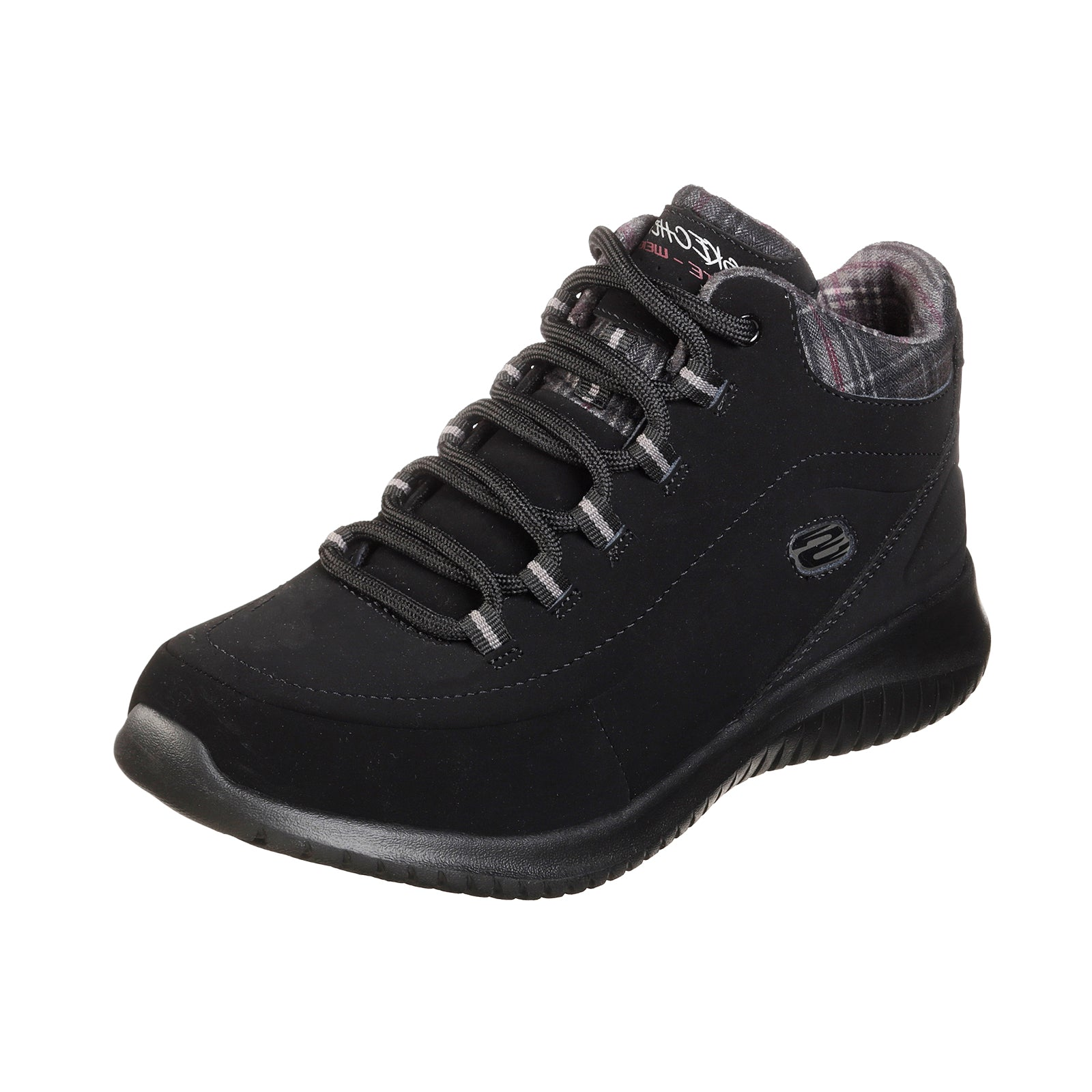 Ghete Skechers 12918 BBK