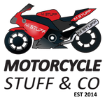 Motorcycle Stuff