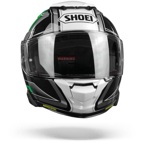 SHOEI GT-AIR 2 HASTE TC-4