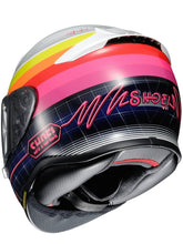 SHOEI NXR HELMET ZORK TC-7