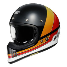 SHOEI EX-ZERO EQUATION TC-10