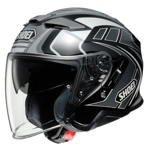 SHOEI J-CRUISE II AGLERO TC-5 HELMET
