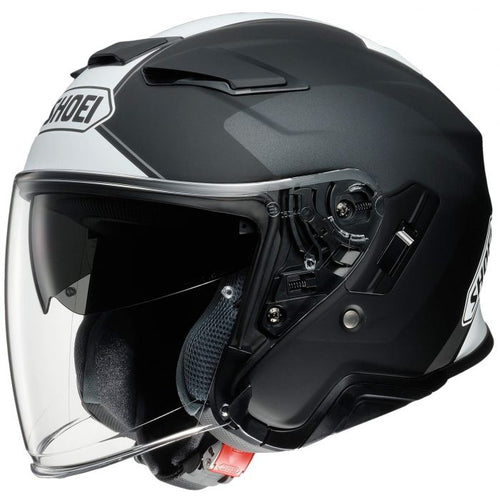 SHOEI J-CRUISE II ADAGIO TC-5 HELMET