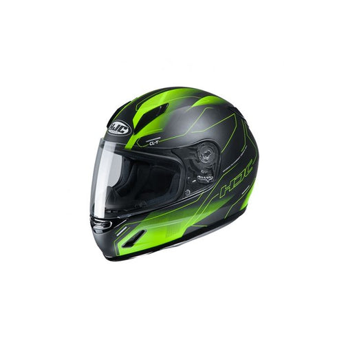 HJC YOUTH TAZE MC-4HSF HELMET