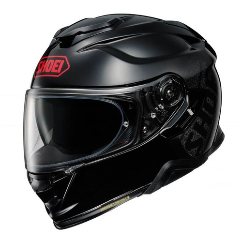 SHOEI GT-AIR 2 EMBLEM TC-1 HELMET