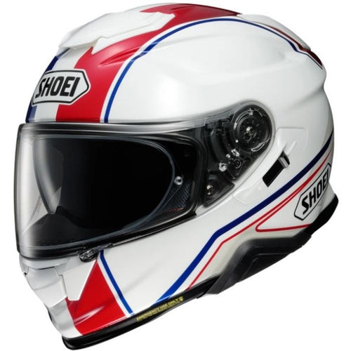 SHOEI GT-AIR 2 PANORAMA TC-10 HELMET