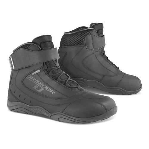 DRIRIDER STREET 2.0 WATERPROOF BOOT (SIZE: 45)
