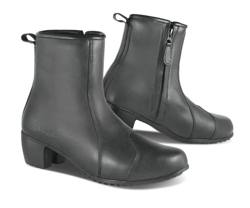 2019 DRIRIDER REBEL LADIES BOOTS