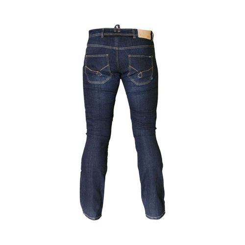 MERLIN WYATT JEANS BLUE