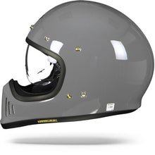SHOEI EX ZERO BASALT GREY