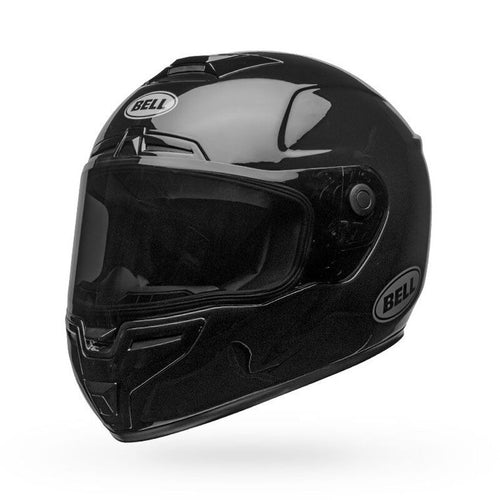 BELL SRT SOLID BLACK