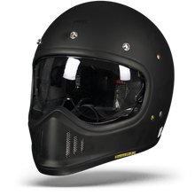 SHOEI EX ZERO MATT BLACK