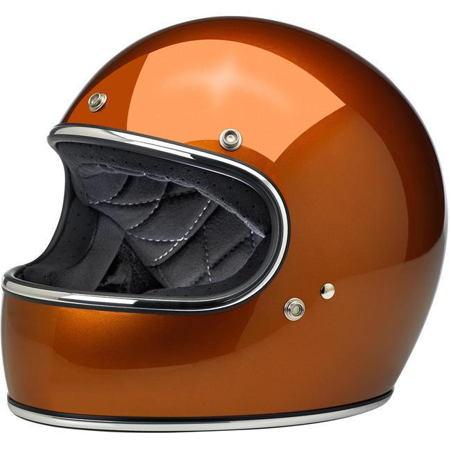 BILTWELL GRINGO GLOSS COPPER