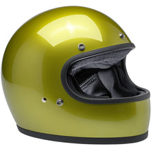 BILTWELL GRINGO METALLIC SEA WEED