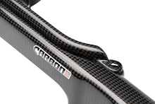 CARBON2RACE DUCATI 748-916-996-998 CARBON FIBER REAR HUGGER WITH CHAIN COVER + BRAKE LINE COVER