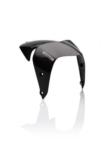 CARBON2RACE DUCATI MONSTER 1200 / 1200 S / 1200 R 2015 – 2018 CARBON FIBER FRONT FENDER