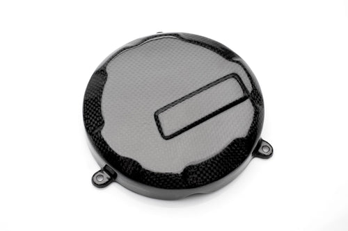 CARBON2RACE DUCATI PANIGALE V2 CARBON FIBER CLUTCH COVER