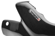 CARBON2RACE HONDA CB 1000R 2008-2016 CARBON FIBER SWINGARM COVER