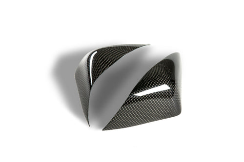 CARBON2RACE TRIUMPH STREET TRIPLE 675 2007-2011 CARBON FIBER TANK SLIDERS
