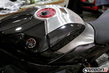 CARBON2RACE YAMAHA YZF-R1 2015-2020 CARBON FIBER TANK SLIDERS VER.1 (LARGE)