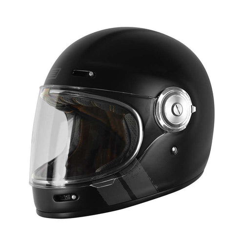 ORIGINE VEGA STRIPE HELMET - MATTE BLACK/GREY
