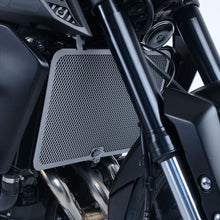 R&G RACING GUARD BLACK FOR YAMAHA MT-09 TRACER