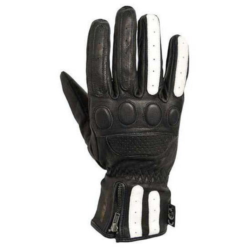 SEGURA REEVE GLOVES - BLACK